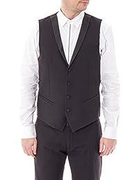 ANTONY MORATO - Homme veste gilet slim fit mmve00042/fa600040