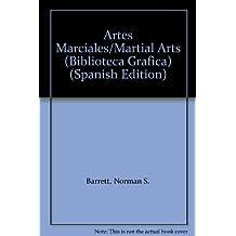 Artes Marciales/Martial Arts (Biblioteca Grafica)