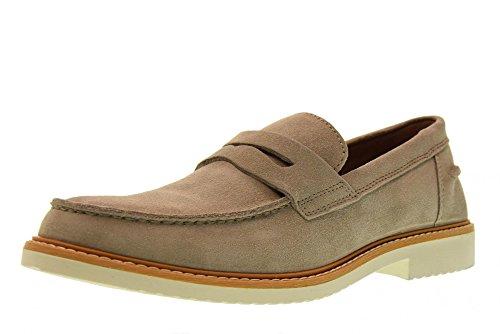 Igi&Co Chaussures Homme Mocassins 1104977 Beige