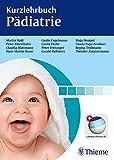 Kurzlehrbuch Pädiatrie