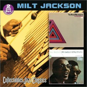 Art of Milt Jackson / Soul Bros With Ray Charles by MILT JACKSON
