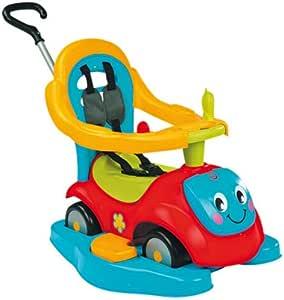 Smoby 431704 - Kinderfahrzeug Maestro