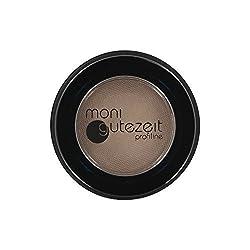 Profi Make-Up Augenbrauenpuder für den perfekt natürlichen Augenbrauen Look, Farbe: ash brown, 2 gr.