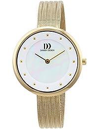 Danish Design Damen-Armbanduhr 3320214