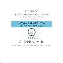 Magical Beginnings, Enchanted Lives: A Guide to Pregnancy and Childbirth