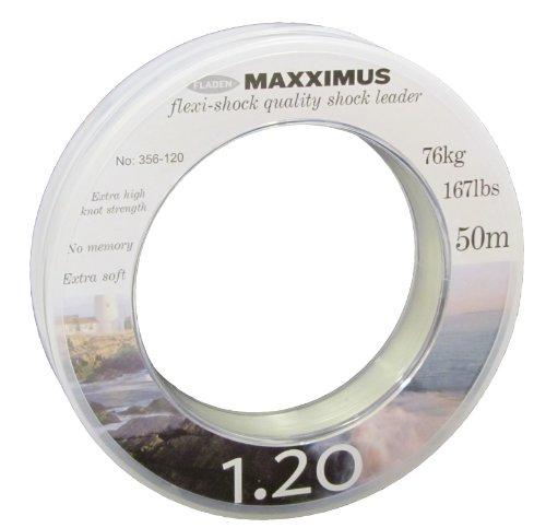 Fladen Maxximus Flexi-Shock 50m 1,2mm