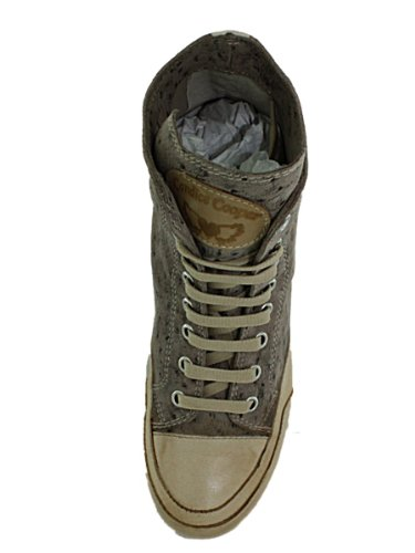 chaussures candice cooper force struzzo beige, cha femme candice cooper z22candice010 Beige