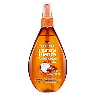 Garnier Ultimate Blends Coconut Oil Frizzy