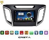 My Alien 7 Inch Full Touch Display Compatible for Hyundai Creta Car Auto