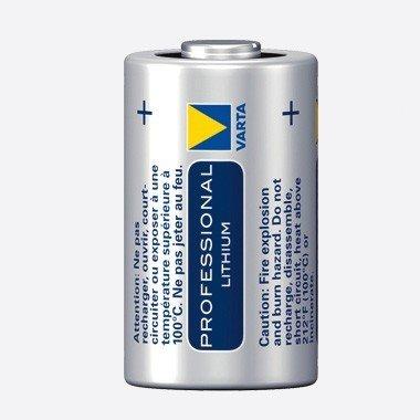 Lithium 3.0V-920mAh 6206.806.401