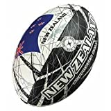 Rugby Ball New Zealand Supporter Design - Gr.5 -