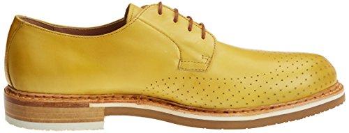 Neosens S091, Richelieus Homme Jaune (Ceylon Yellow)