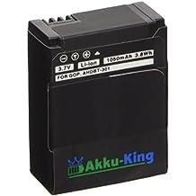 Parentartikel - Kamera-Akku GoPro AHDBT-301