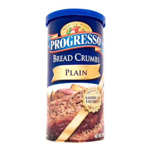 Progresso Bread Crumbs - Plain 15 OZ (425g)