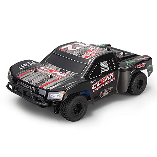ZMH Fernbedienung RC Racing Car 1 24 2,4 G Elektrisch Geb rstet 4WD RTR RC Auto RC Drift Kids Toys Christmas Boys Kinder Geschenke*