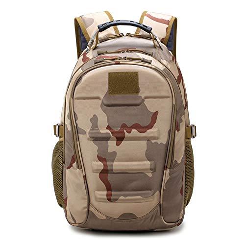 Große Kapazität Rucksack Mann Reisetasche Bergsteigen Rucksack Männlichen Gepäck Leinwand Eimer Umhängetaschen für Jungen Männer Rucksäcke 31x50x14cm