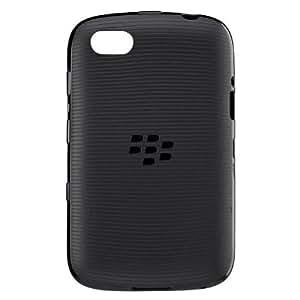 BlackBerry Soft Shell Coque pour BlackBerry 9720 Noir