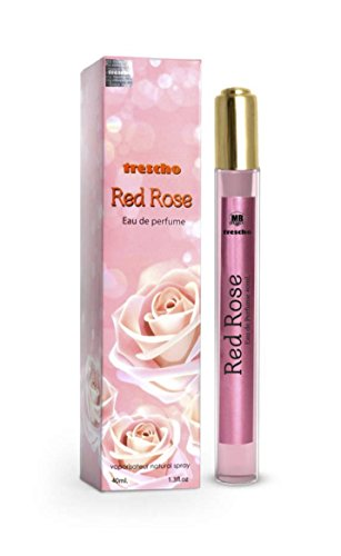 Trescho Red Rose 40 ML Perfume