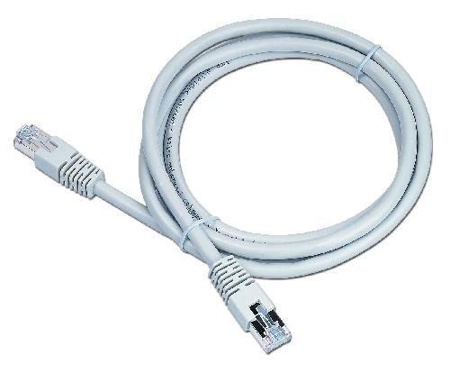 Männliche Ethernet-rj-45-kabel (Gembird RJ45/RJ45CAT60,25m-Netzwerk-Kabel (RJ-45, RJ-45, männlich/männlich, Gold, CAT6, F/UTP (FTP)))