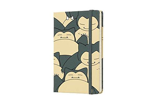 scaricare ebook gratis Notebook. Pokemon poket Snorlax. Limited edition PDF Epub