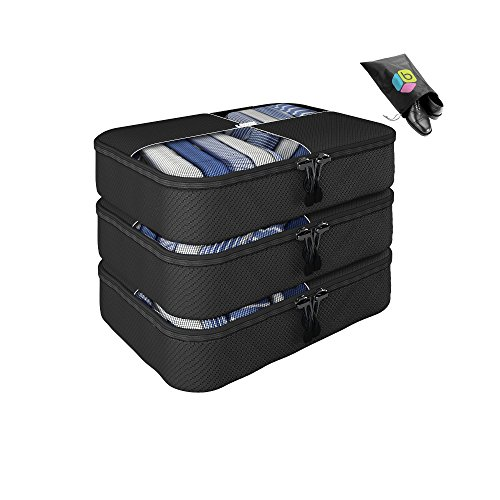 packing-cubes-one-week-giveaway-sale-4-pc-value-set-luggage-organizer-3-medium-bonus-shoe-bag-includ