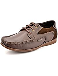 Lee Cooper Men's Leather Sneakers