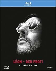 Léon - Der Profi Ultimate Edition (Steelbook) [Blu-ray]