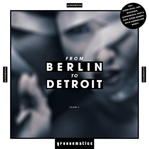Visualise (Björn Mandry Remix)