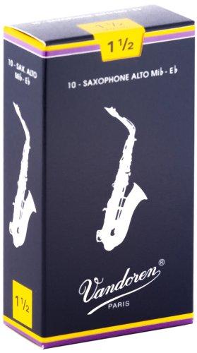 VANDOREN SR2115 Wind Instruments für Klarinetten