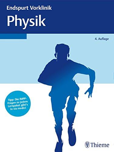 Endspurt Vorklinik: Physik: Die Skripten fürs Physikum