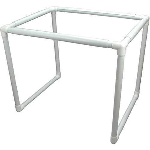 q-snap-plancher-frame