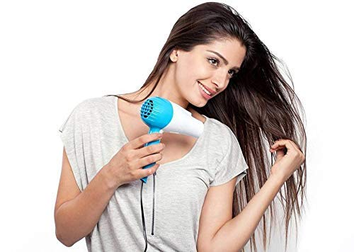 RK INDIA NV-1290 Roldable Hair Dryer