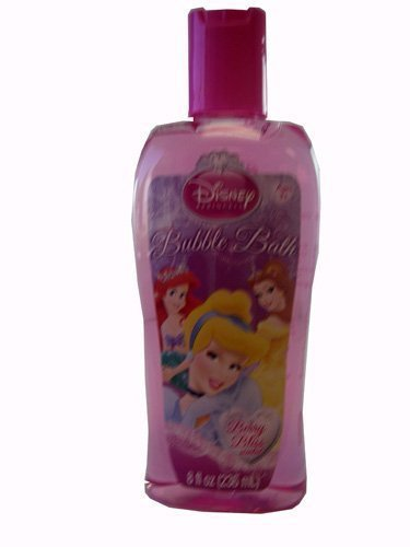 Disney Princes Bubble Bath: Berry Bliss by (Disney Princeses)