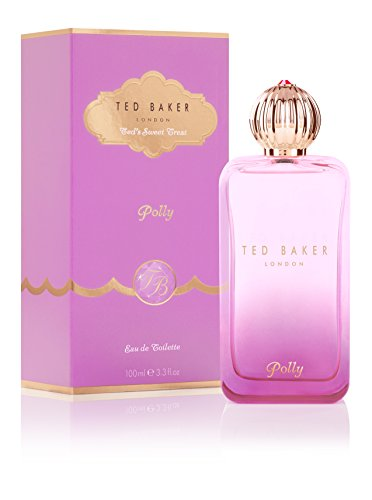 Ted Baker Ted baker sweet behandelt-polly-damen 100ml eau de toilette