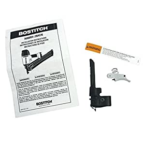 BOSTITCH Kit connecteur métallique MCN pour F21PL - NR88RH