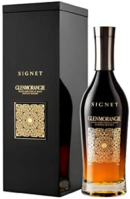 GLENMORANGIE Signet Highland Malt Whisky 70cl Bottle