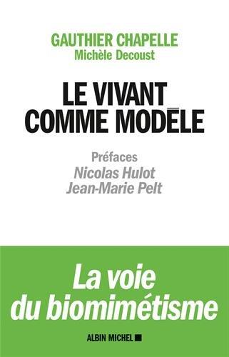 LE VIVANT COMME MODELE