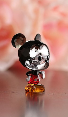 Swarovski Disney CUTIES Mickey Mouse 5004735