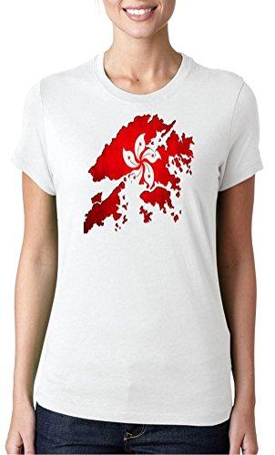 hong-kong-flag-map-damen-t-shirt