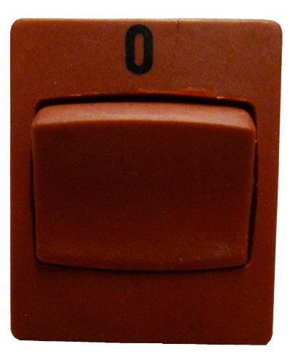 A155 Schalter geeignet Vorwerk Kobold VK 119, 120, 121, 122