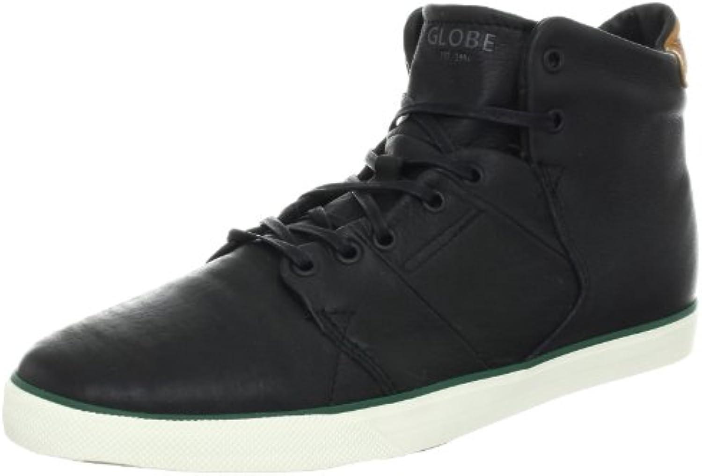 Globe Los Angerosso, Angerosso, Angerosso, scarpe da ginnastica alte Unisex - Adulto | Eleganti  | Maschio/Ragazze Scarpa  4271c7