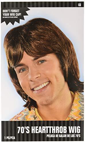 70er-Jahre Frauenschwarm ABBA Björn ()