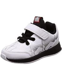 official photos e18ae e4a0d adidas Starwars RapidaRun I – Chaussures de Running, Enfants, Blanc,  (Ftwbla