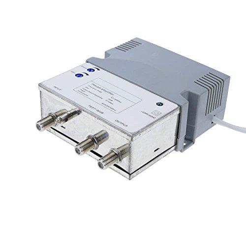 Cablematic DVBS TV Antennenverstärker für kleine kollektive Gemeinden 47-790 MHz