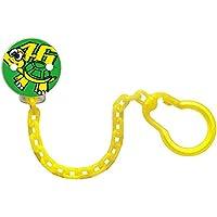 Clip cadena para 2 chupetes niño Kid VR46 Valentino Rossi ...