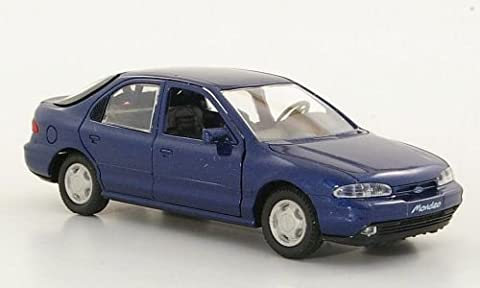 Ford Mondeo MKI Fliessheck, met.-blau, Modellauto, Fertigmodell, Gama 1:43