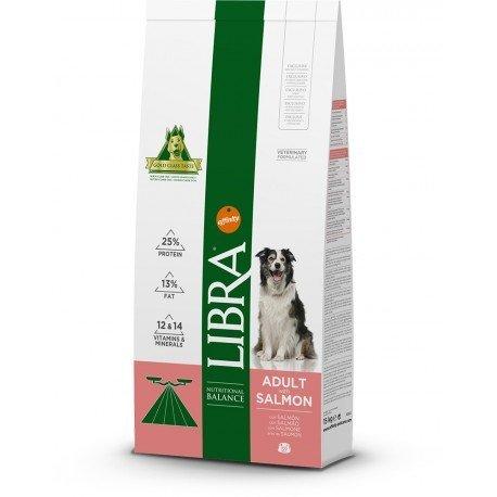 LIBRA - Pienso para Perros Adultos pequeños