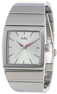 edc by Esprit Damen-Armbanduhr Analog Quarz EE100622003