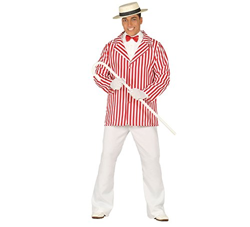 Kostüm Engländer - Generique - 20er Jahre Engländer Kostüm für Herren