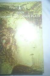 Ghosts and Other Play